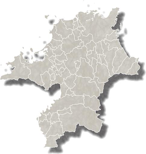 営業エリア 福岡県全域